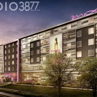 Moxy by Marriott_Exterior Concept